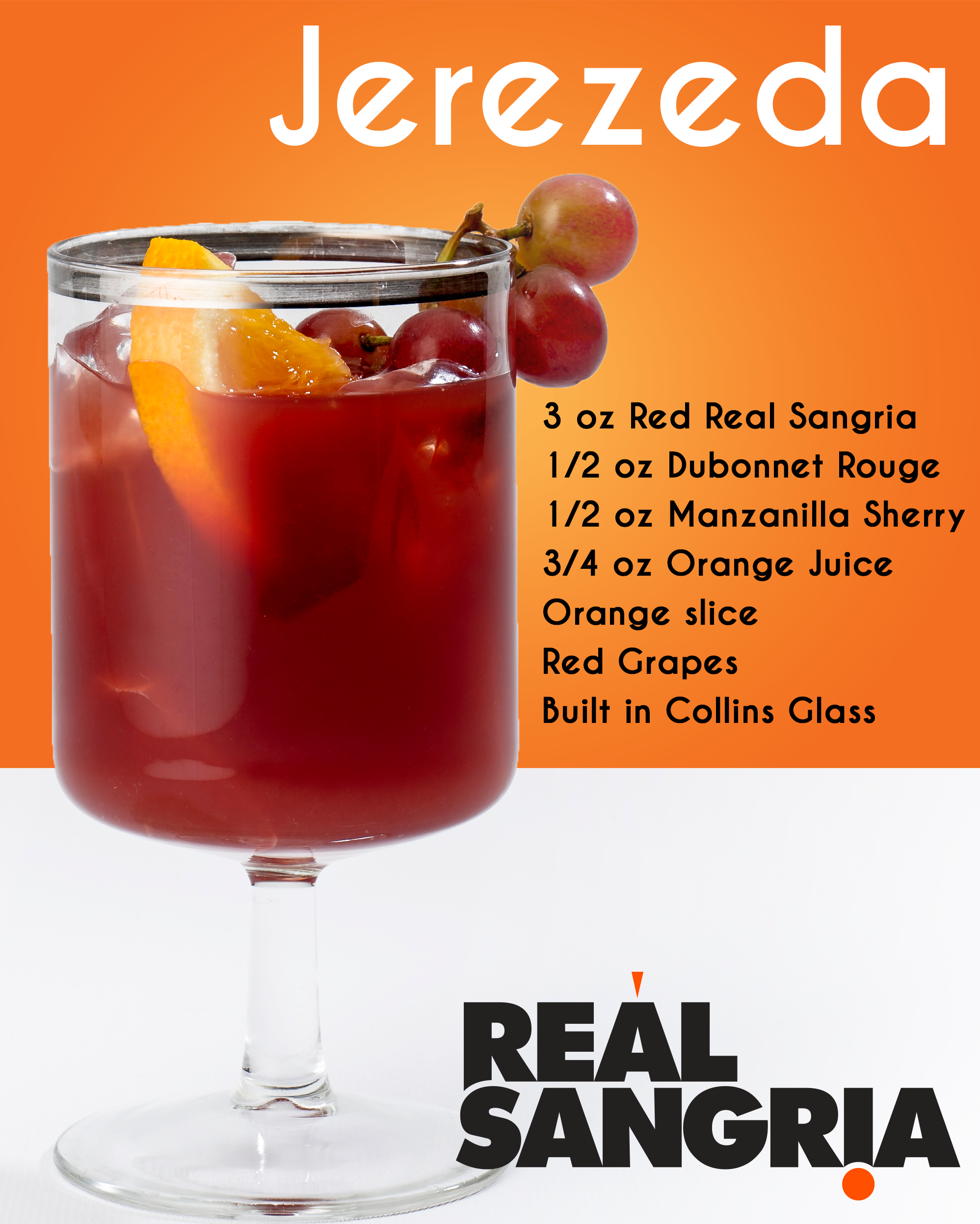 Jerezada Recipe: